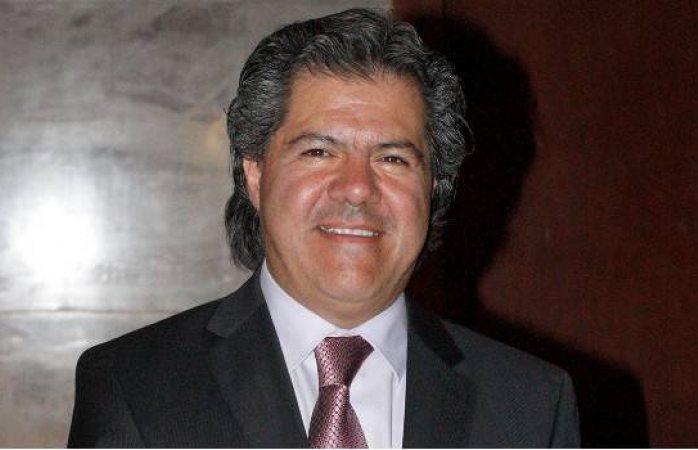 Muere productor de Televisa, Santiago Galindo