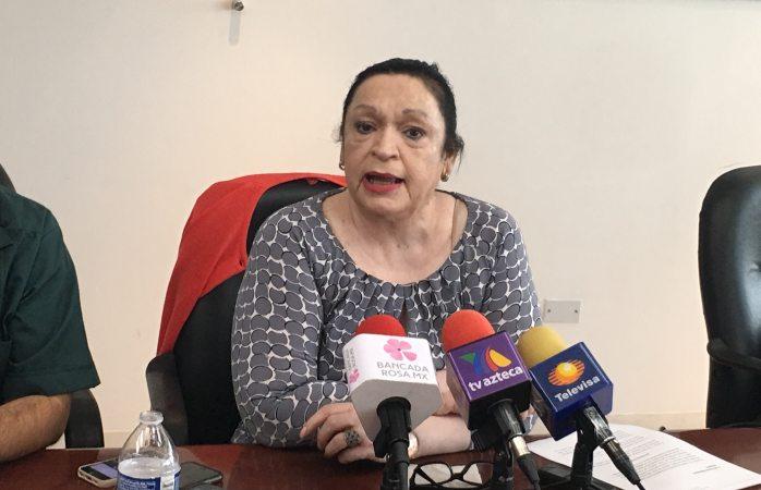Falta de responsabilidad en secciones municipales: Isela Torres