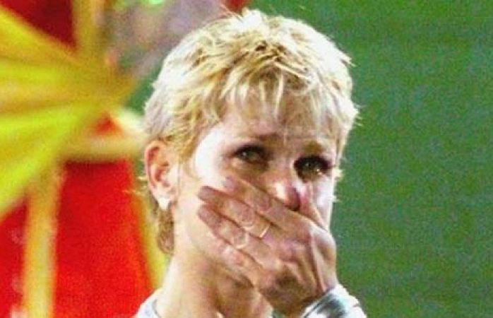 Xuxa pierde contra Google por filme alusivo a la pedofilia