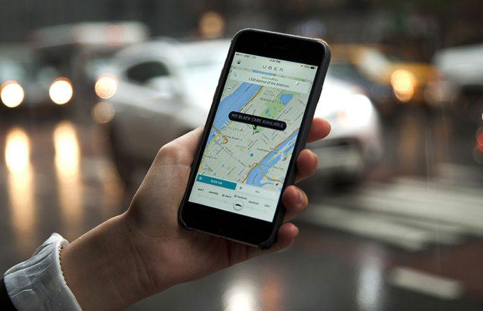 Multa Profeco a Uber, Easy Taxi y Cabify con más de 6 mdp