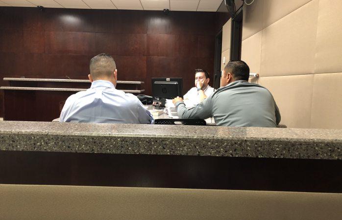 Tarín creó empresas fantasma para desviar dinero público: testigo