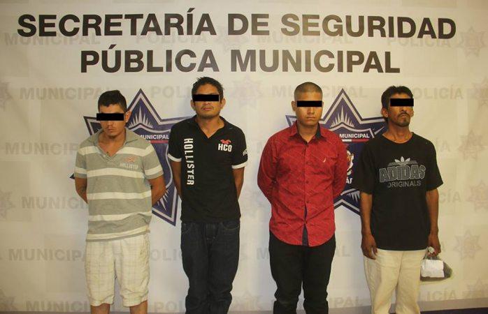 Caen sicarios de La Línea; ejecutaron a 19 personas