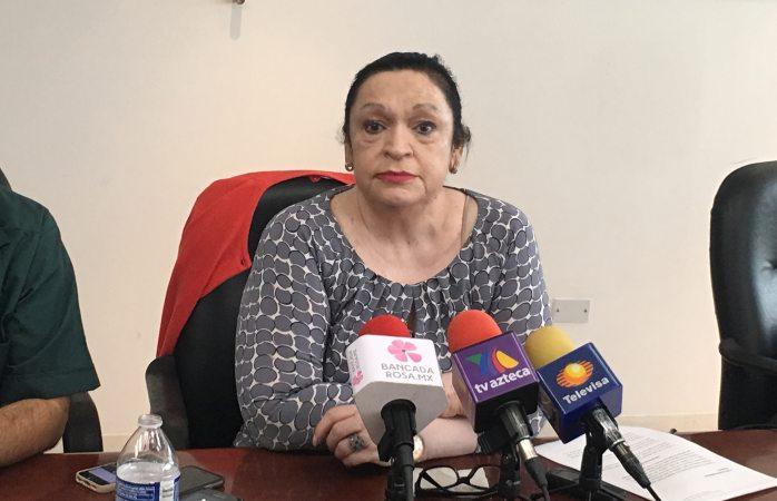La presidenta municipal necesita ponerle más ganitas: Isela Torres