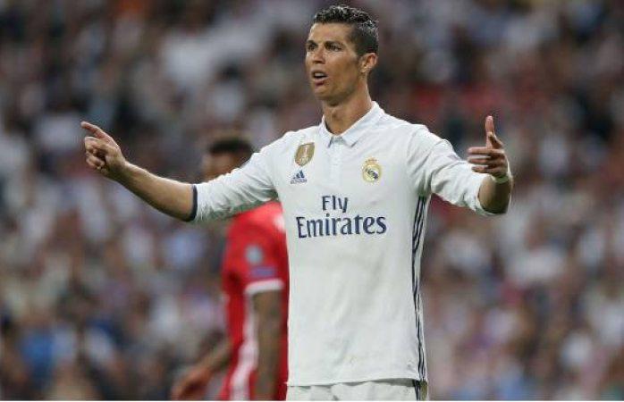 Real Madrid pierde casi un millón de seguidores tras salida de Cristiano Ronaldo