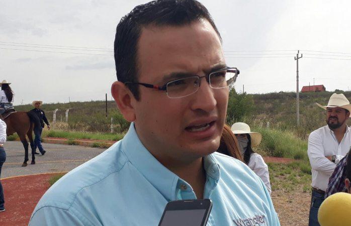Invita alcalde a Isela Torres a conocer sistema de seguridad de la ciudad
