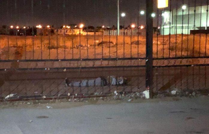 Lo ejecutan de ocho tiros en Juárez