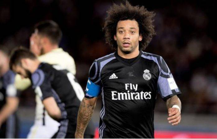 ¡Cristiano quiere a Marcelo en la Juventus!