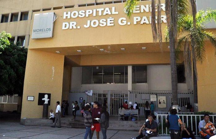 Investigan muerte de nueve bebés en hospital de Morelos