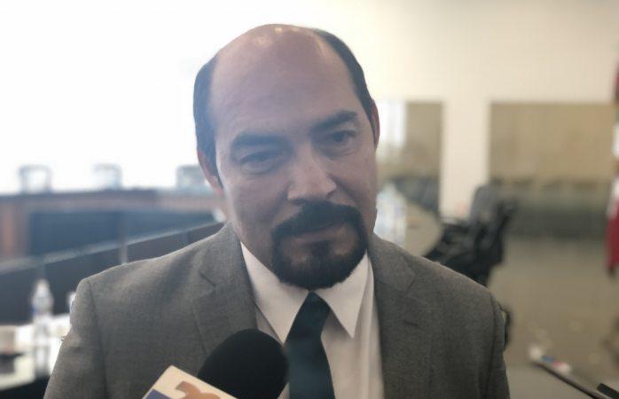 Gerardo Cortinas ejerció los recursos que la ley le otorgó: Alejandro Legarda