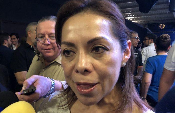 Nos sentimos orgullosos, tendrán una gran alcaldesa: Josefina Vázquez Mota