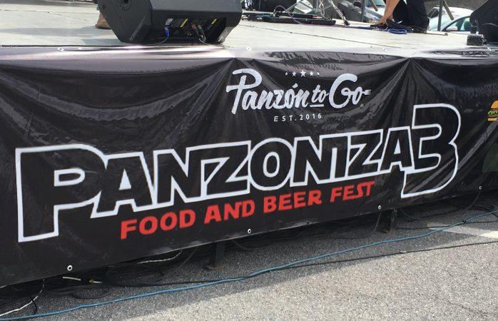 Transmitirán final de serie y habrá tributo a Luis Miguel en Panzoniza food fest