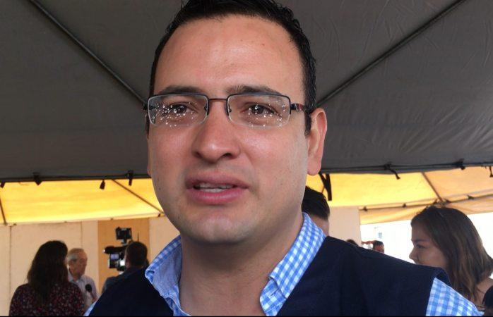 Esperamos que César Duarte rinda cuentas pronto: Bonilla