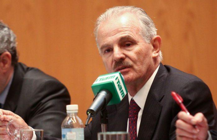 Peña Nieto es responsable de la debacle del PRI: Labastida