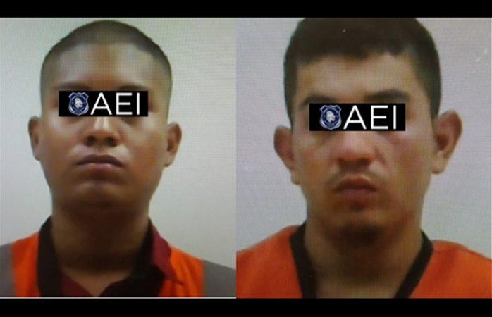 Caen sicarios que ejecutaron a cuatro en Juárez