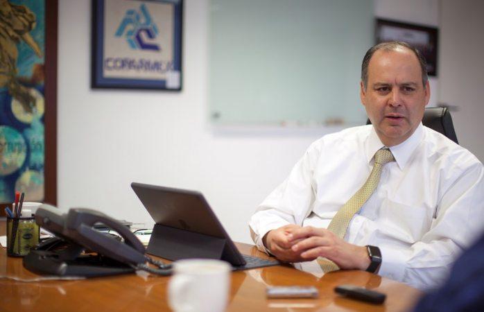 La coparmex exige garantizar contrapesos en el poder legislativo