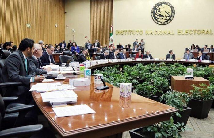 Oficial: multan a Morena con 197 mdp por fideicomiso