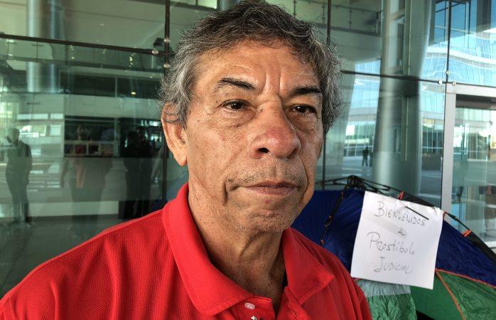Luz Castro fue investigada por la Fiscalía por evitar desalojos: Gerardo Cortinas