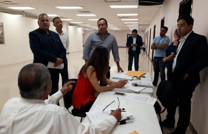 Impugna Cabada la elección en Juárez