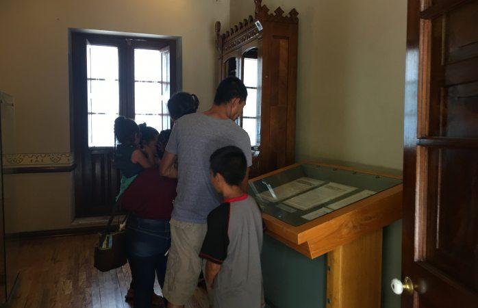 Reciben a más de mil 700 turistas museos de la ciudad
