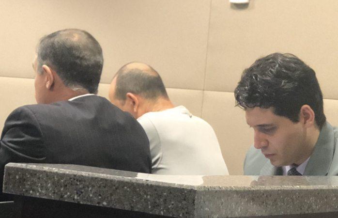 Pide defensa de Sergio Medina revocar medidas cautelares