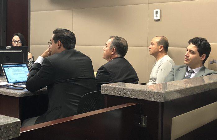 Permanecerá 5 meses más en prisión Sergio Medina