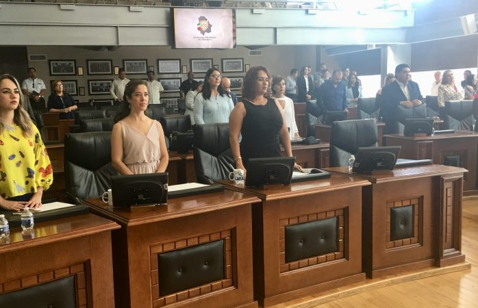 Se incorporará sección municipal Palmarejo en Chínipas