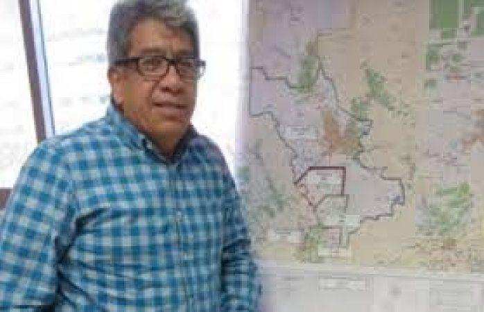 Nombran a Nacho Galicia asesor de Alcalde
