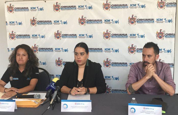 Presentan a ganadores de proyecto editorial Soltar las Amarras