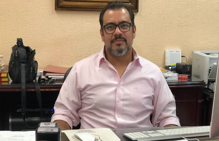 Llegan los avisos de impugnación de asamblea de Juárez al TEE