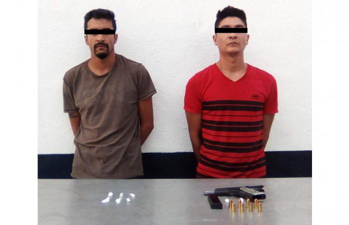 Caen dos sicarios de La Línea que atacaron bares en Juárez