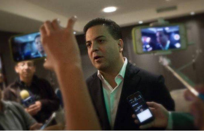 Acuerda PAN reconocimiento a Ricardo Anaya por desempeño en campaña