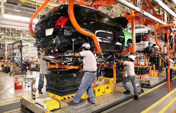 Produce Chihuahua el 38% del PIB manufacturero