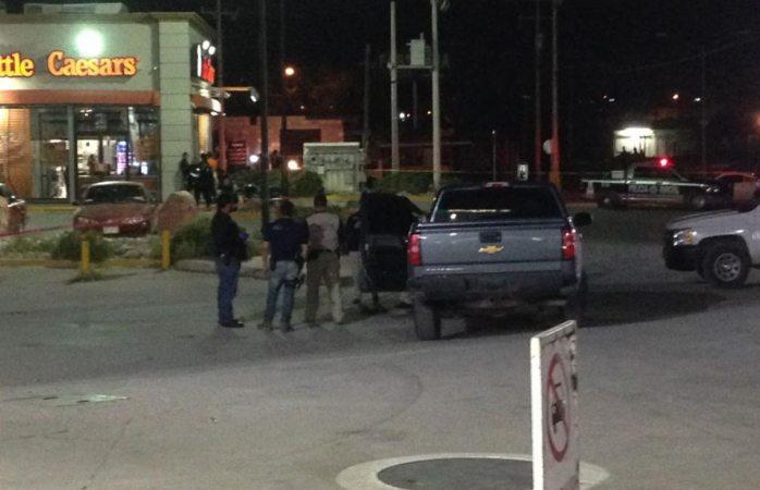 Matan a mujer en estacionamiento de Juárez