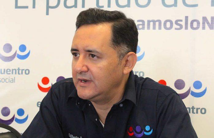 Alcanzaría PES tres regidores en Juárez y dos aquí