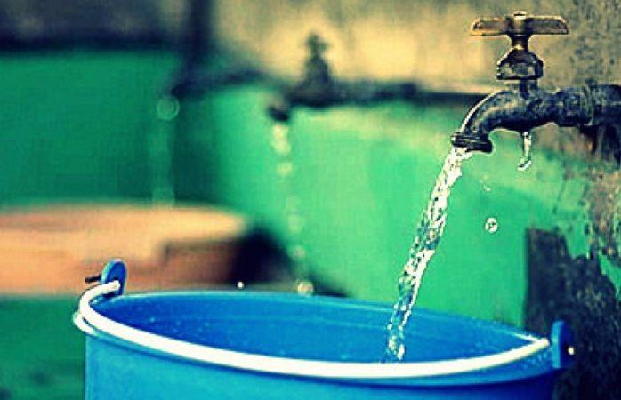 Se quejan por falta de agua en la colonia Lealtad I