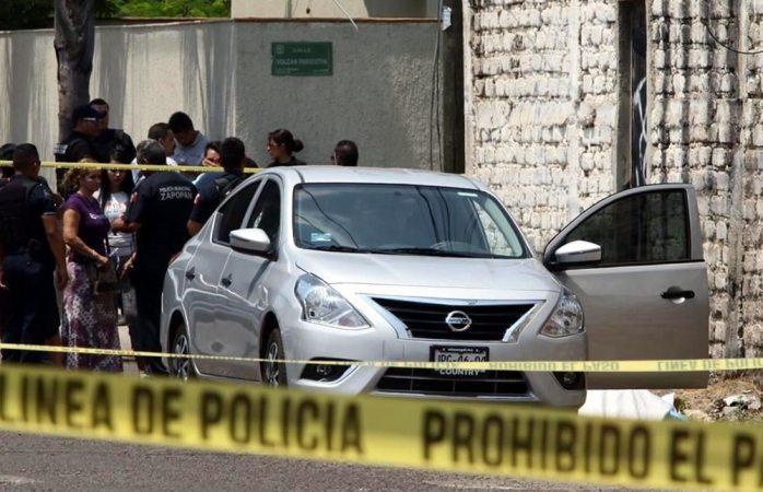 Récord en homicidios en el país; el más alto desde 1997
