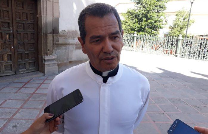 Lo que sucede en Nicaragua debe movernos a la oración: Iglesia Católica