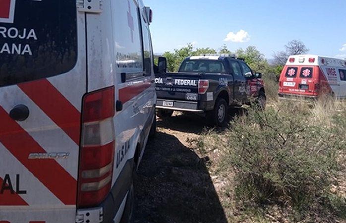 Se desploma avioneta en Parral; sigue búsqueda
