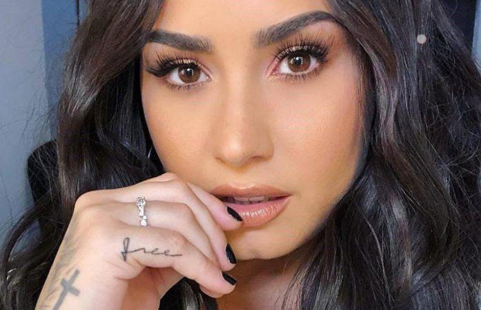 Internaron a Demi Lovato de urgencia por sobredosis