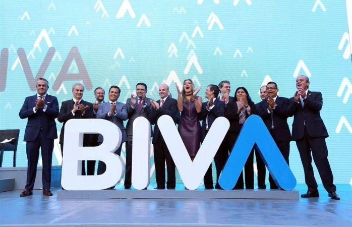 BIVA, nueva bolsa de valores en México inicia operaciones