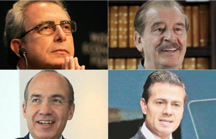 México redujo su deuda total 6.3%: Eduardo Sánchez