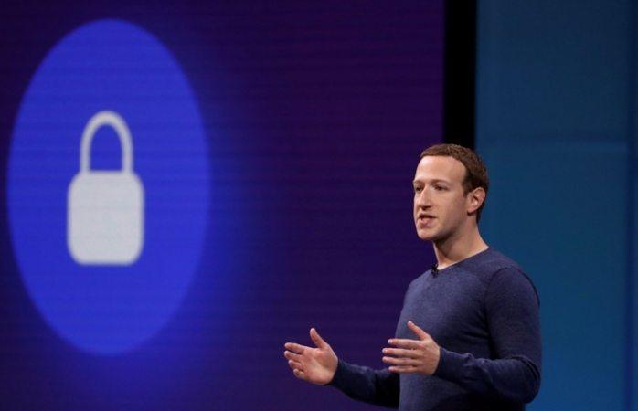 Facebook hizo públicas 14 millones de publicaciones privadas