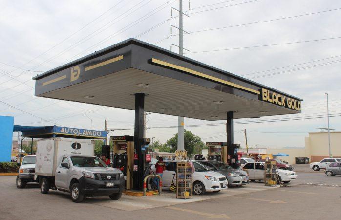 Rinde gasolina de Black Gold hasta un 20% más