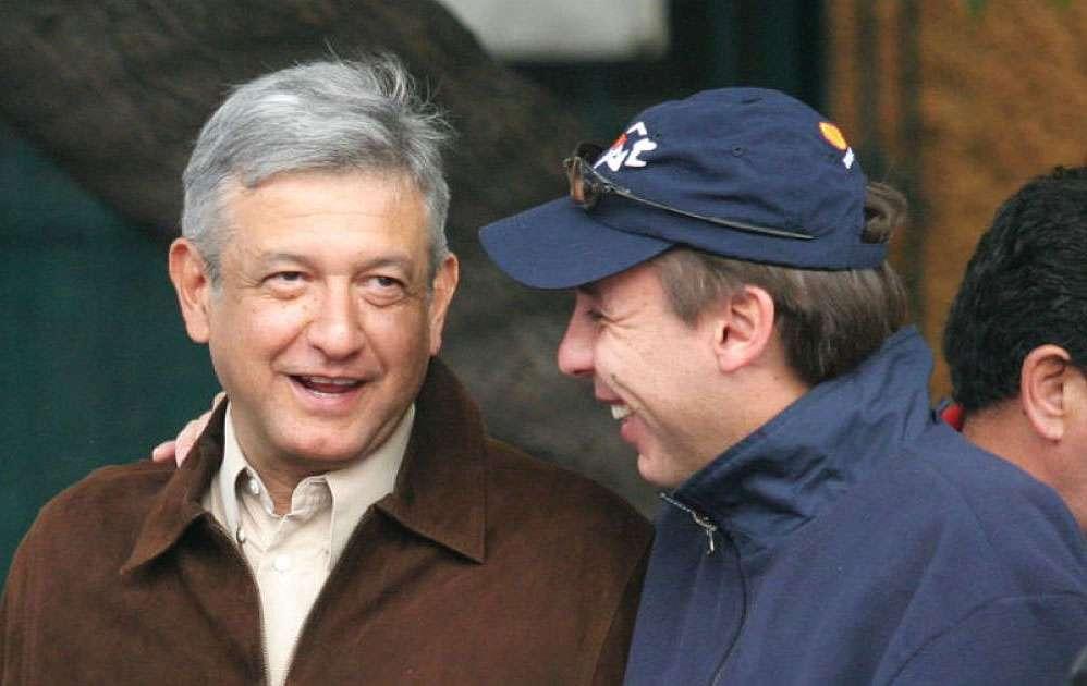 López Obrador, la nueva estrella del Canal de las Estrellas