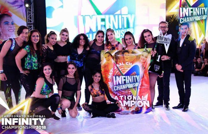 Ganan chihuahuenses competencia de Jazz en Mazatlán