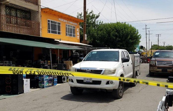 Van 52 ejecuciones en 10 días en Juárez