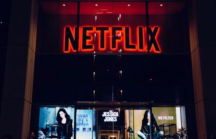 Se cae Netflix en todo el mundo