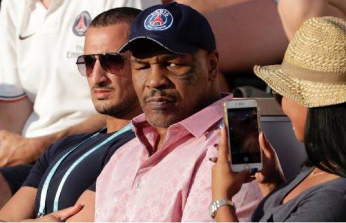 Vídeo: Mike Tyson envía mensaje de amor a López Obrador