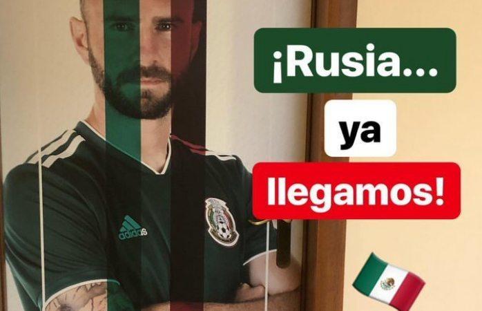 Gran detalle de los rusos; personaliza habitaciones de jugadores