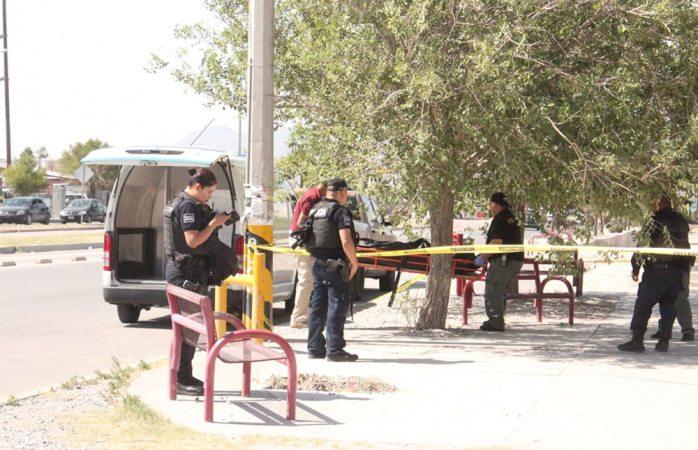 Muere por golpe de calor en Juárez